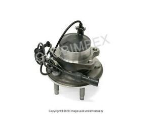 JAGUAR XJ8 XJR (2004-2009) Wheel Bearing and Hub Assembly FR L or R (1) SKF OEM