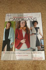 WHOLESALE LOT: Crochet: Crochet Unconstructed Cardigans - CASE OF 144