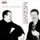 NEW Sonatas for Piano & Violin (Audio CD)