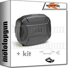 KAPPA TOP CASE KVC35 K'VECTOR 35 LT MONOKEY DUCATI MONSTER 1100 2012 12 2013 13