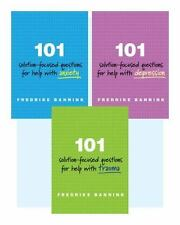 101 Solution-Focused Questions for Help with Trauma by Fredrike Bannink...