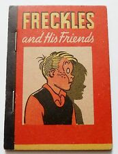 1937 Soft BLB FRECKLES AND HIS FRIENDS