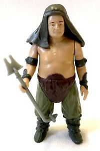 Star Wars Vintage Rancor Keeper Action Figure (No Coo) - Excellent Condition