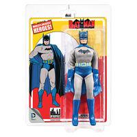 DC Comics Retro Style 8 Inch Figures First Apperances Series: Batman