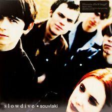 Souvlaki - Slowdive Vinyl Record/LP *NEW*