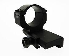 Attacco Royal a sgancio rapido DUPLEX anello da 30 oppure da 1 pollice (25,4 mm)