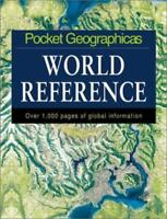 Geographica's World Reference by Geographica Editors (2002, Paperback) NEW