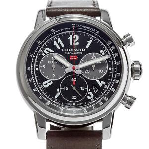 Chopard Mille Miglia 2016 Race Edition XL 46mm Chronograph Watch 168580-3001
