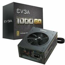 EVGA 1000 GQ, 80+ GOLD 1000W, Semi Modular, ECO Mode  NIB