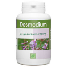 Desmodium - 200 mg - 200 gélules