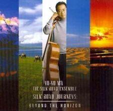 Silk Road Journeys Beyond The Horizon 0886975628322 by Yo-yo MA CD