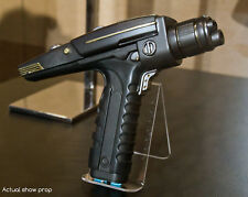 Star Trek Discovery type II phaser replica prop kit (3d printed PLA, not resin)