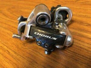 Campagnolo Chorus 10 Speed Rear Derailleur Used
