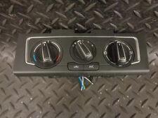 2016 VW POLO 1.0 75-MATCH HATCHBACK 5DR A/C HEATER CLIMATE CONTROL 6C0820045E