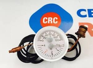 TERMOIDROMETRO RICAMBIO CALDAIE ORIGINALE RIELLO CODICE: CRC4365359