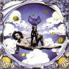 KRAUTROCK CD Anima stürmischer Himmel vom oreille PILZ étiquette