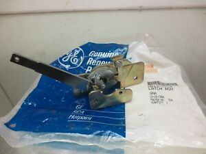 GE, GENERAL ELECTRIC, WD13X5014, DISHWASHER LATCH ASSEMBLY