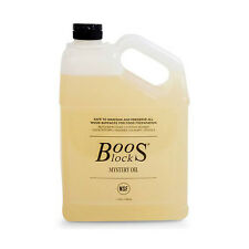 John Boos Mys128 1 Gallon Bottle of Boos Block Mystery Oil