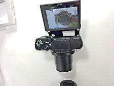 """Sony RX100 V 5 M5 BC-TRX i 4K SLOW motion iii iv ii YoUTube 1"""" senosr 315AF VLOG"""