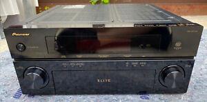 Pioneer Elite VSX-94TXH 7.1 Channel 140 Watt Receiver DCDi HDMI dts-HD *TESTED*