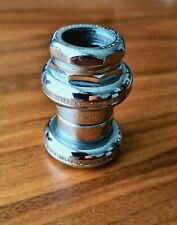 "Campagnolo Record 1"" Threaded Headset 1039 Record Strada French thread"