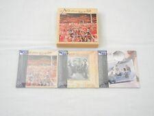 Ace JAPAN 3 titles Mini LP Blu-spec CD PROMO BOX SET