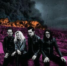 The Dead Weather-Dodge and burn CD NUOVO