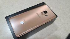 Samsung Galaxy S9 SM-G960 - 64GB - Sunrise Gold (Verizon)