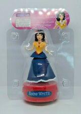 Solar Power Dancing Princess Snow White
