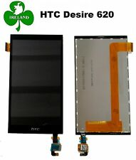 HTC Desire 620 LCD Screen Display with Digitizer Touch Screen Panel Repair