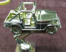 lot of 5 gold jeep trophy parts Pdu 3008-G