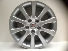 "BRAND NEW SET OF 4 x 16"" CAR ALLOY RIMS WHEELS 16""x6.5J ET50 5x114.3 WGR2317"