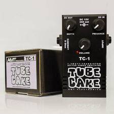 AMT Electronics TC-1 Tubecake 1.5-Watt Power Amp