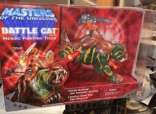 Battle Cat Super Rare Mint Masters of the Universe Action Figure He-Man 2002