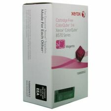 Xerox ColorQube Pack de 2 Bâtonnets d'Encre Solide - Magenta (108R00932)