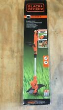 Black & Decker Powercommand Electric String Trimmer/Edger Beste620 New