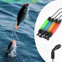 Carp Fishing Chain Bite Alarm Indicators Bobbins Swingers - 4- Color