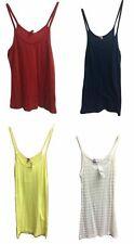 New LF Stores Emma & Sam Premium Cotton Essential Sleeveless Tank Top
