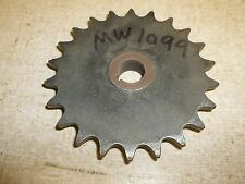 NEW Lawn Equpiment Part Toro MW-1099 Sprocket *FREE SHIPPING*