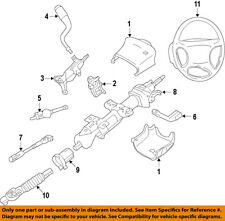 GM OEM Steering Column-Lower Shaft 25979051