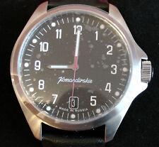 Wrist Automatic Watch VOSTOK KOMANDIRSKIE Commander Military K-34 340610 Gift