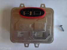 PORSCHE CAYENNE 958 2011 - 17 GTS TURBO S   HEADLIGHT BALLAST  UNIT 95863159701