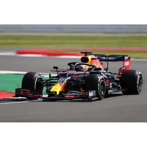 Spark 6479 1/43 Aston Martin Red Bull Racing RB16 - No.33, Max Verstappen - Winn
