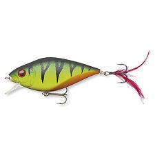 Sick shaker slow floating Team Cormoran colgantes 38g 8cm 2-4m real fish nr 2 Top