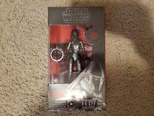 Hasbro Star Wars Black Series Carbonized Second Sister BRAND NEW