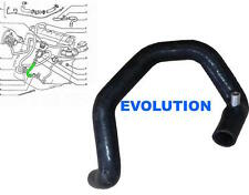 BRAND NEW PEUGEOT 205 GTi 309 OIL BREATHER FILLER HOSE PIPE, 118059