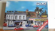Autohaus Becker Pola 1:87 HO