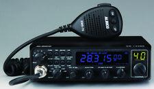 CB HAM Radio Alinco DR135 DX 10 11m AM FM SSB CW TRX 28.000 - 29.700 Mhz