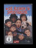 DVD DIE KLEINEN SUPERSTROLCHE (Strolche) - TOP KINDER-KOMÖDIE *** NEU ***