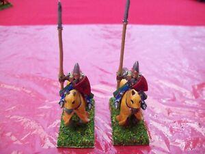 Warhammer High Elf Knight Riders